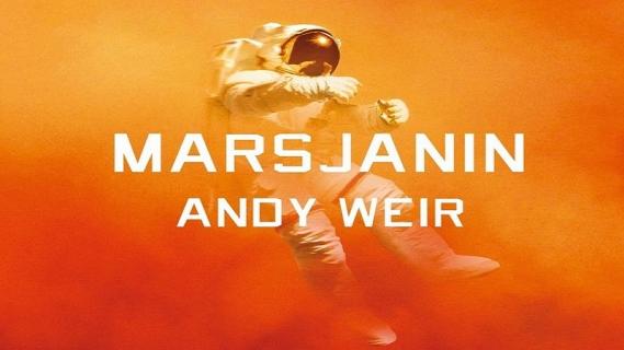 """""""Marsjanin"""" – prequelowe opowiadanie Andy'ego Weira"""