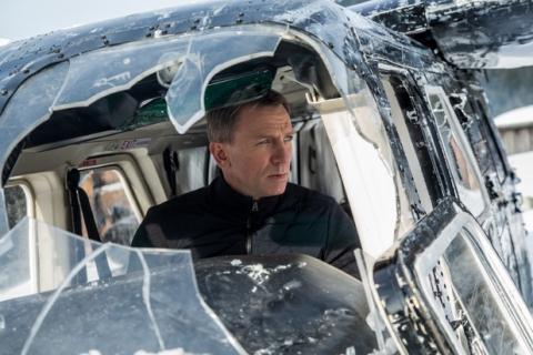 Bond 25 – ekipa filmu trafi do Włoszech. Wszystko przez dużą sekwencję akcji