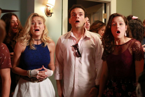 """The Goldbergs"": sezon 3, odcinek 1 – recenzja"