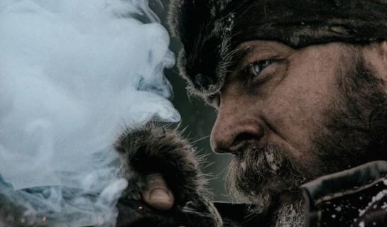 """""""Zjawa"""" – Alejando G. Inárritu o budżecie i pracy na planie"""