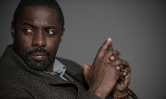 Mysia Straż – Idris Elba negocjuje rolę w filmie Wesa Balla