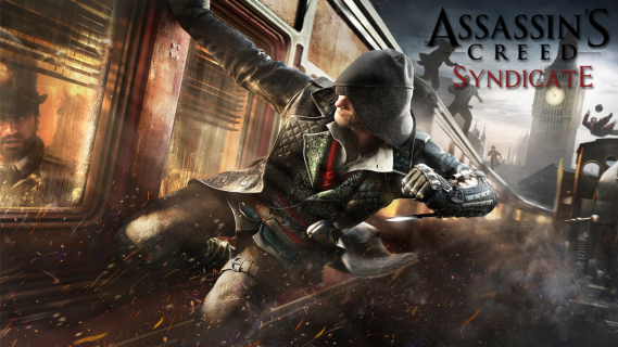 Assassin's Creed: Syndicate debiutuje dziś na PC