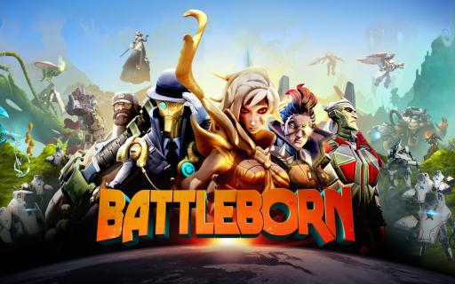 Battleborn z problemami na każdej platformie