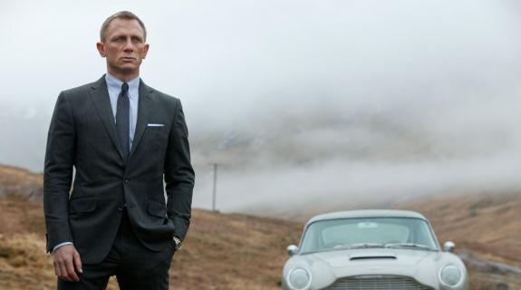 Daniel Craig – najlepsze role i inne ciekawostki