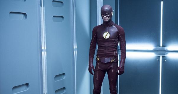 """""""Flash"""": sezon 2, odcinek 3 – recenzja"""