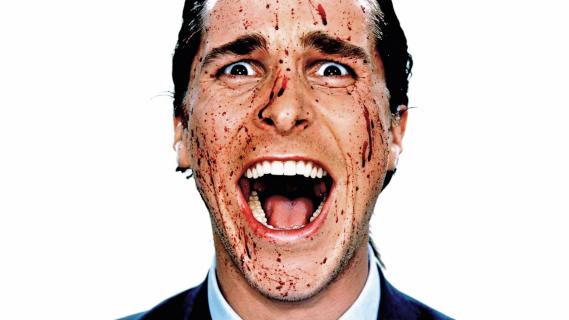 """""""American Psycho"""" – wznowienie kultowej powieści"""