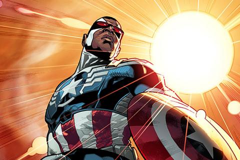 Nowe serie Marvela – tydzień drugi