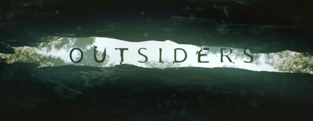"""""""Outsiders"""" – zwiastun serialu o buntowniczej rodzinie"""