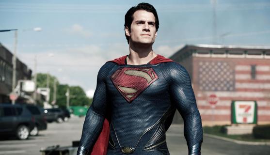 Człowiek ze Stali - Zack Snyder ujawnia swoje pierwsze szkice Supermana z filmu