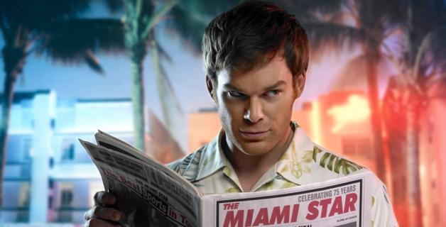 Dexter - Michael C. Hall tłumaczy, dlaczego to właściwy czas na powrót serii