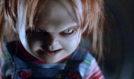 Chucky - mordercza lalka odniesie się do współczesnych kwestii. Twórca o serialu