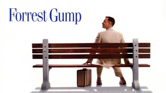 QUIZ: Jak dobrze znasz Forresta Gumpa?