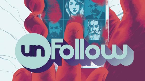 ABC szykuje serial Unfollow na podstawie komiksu Vertigo