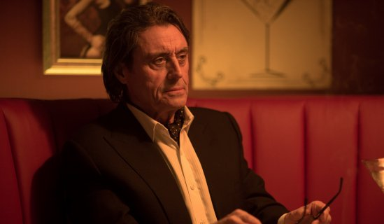 Ian McShane w obsadzie Hellboy: Rise of the Blood Queen