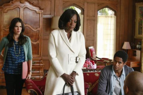 Sposób na morderstwo - teaser 6. sezonu. Finał serialu
