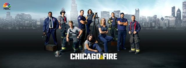 Chicago Fire: sezon 4 – recenzja