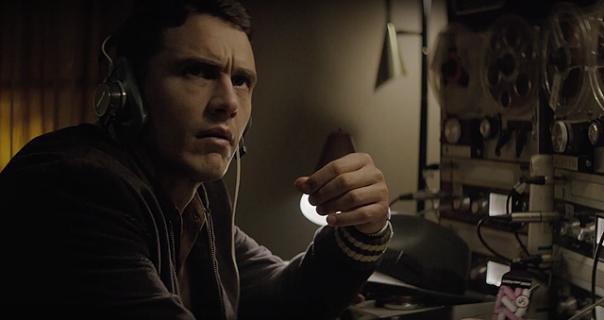 James Franco zastanawia się nad reżyserią opowiadania Stephena Kinga