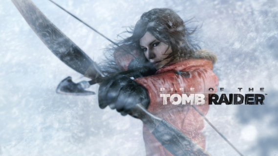 Rise of the Tomb Raider – recenzja