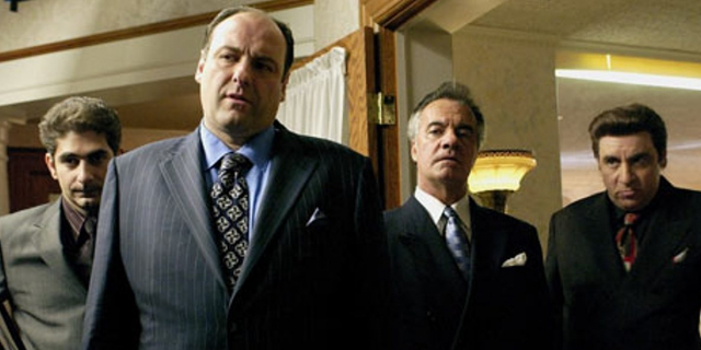Najlepsze seriale HBO (lista aktualizowana)