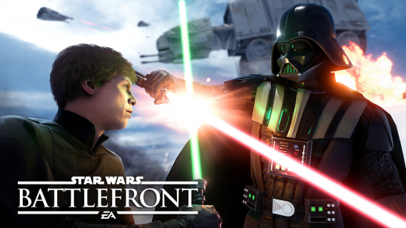 Star Wars: Battlefront – recenzja