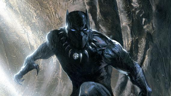 Ryan Coogler oficjalnie wyreżyseruje Black Panther Marvela