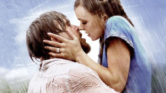 Najlepsze filmowe pocałunki