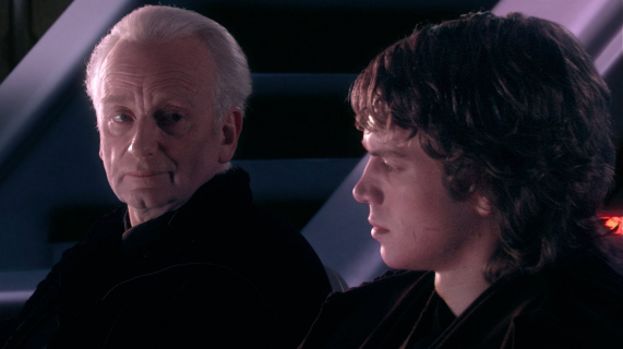 Imperator Palpatine w Ostatnim Jedi? Zabawka wywołała zamieszanie