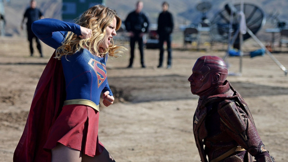 Supergirl: sezon 1, odcinek 6 – recenzja
