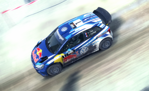 Najlepsza gra rajdowa powróci? Prawdopodobnie nadciąga DiRT Rally 2