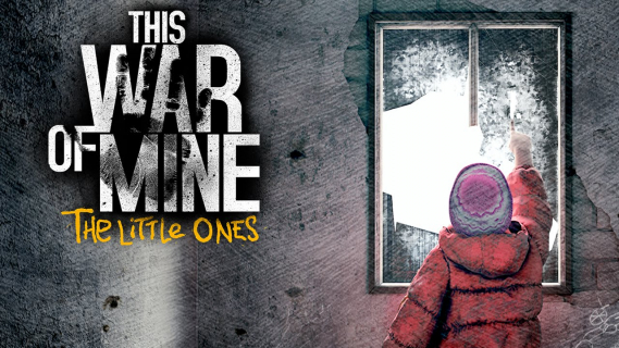 This War of Mine: The Little Ones – nowy zwiastun