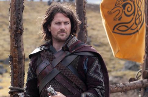 Beowulf – zobacz zwiastun nowego serialu