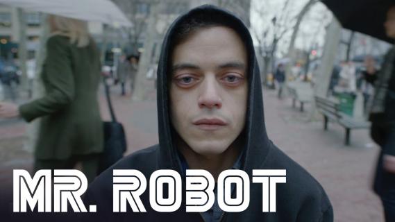 2. sezon Mr. Robot skoncentruje się na prywatności