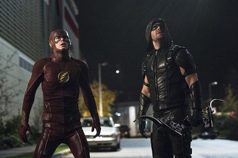 Flash: sezon 2, odcinek 8 – recenzja