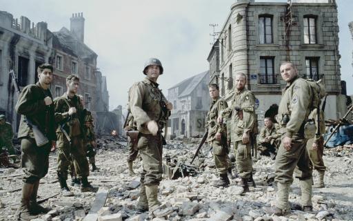 [QUIZ] Rozpoznaj filmy wojenne na podstawie zdjęcia