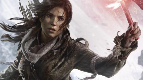 Rise of The Tomb Raider na PC wyda Cenega. Jest data premiery