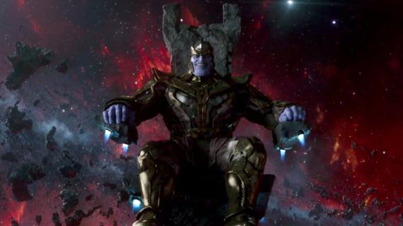 Chcesz powalczyć z Thanosem? To spraw sobie tę grę planszową