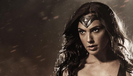 Wonder Woman będzie historią przemiany księżniczki w wojowniczkę