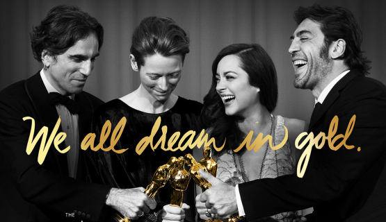 Oscary 2016: Analiza nominacji