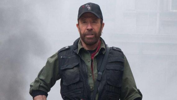 Hawaii 5.0 - Chuck Norris w finale serialu! Kogo zagra? [ZDJĘCIE]