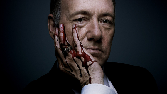 House of Cards: sezon 4, odcinek 1 – recenzja