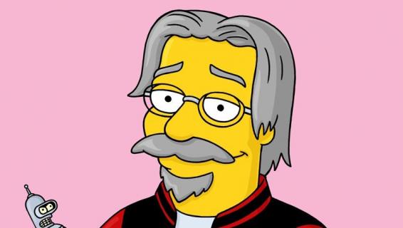 Twórca Simpsonów tworzy serial animowany dla Netfliksa