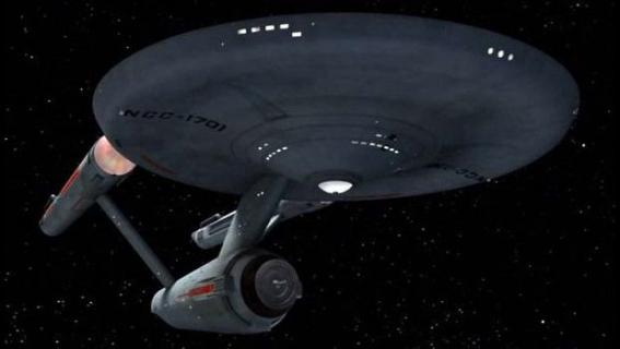 Star Trek – prezes CBS o nowym serialu