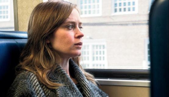 Pierwsze zdjęcia z filmu The Girl on the Train z Emily Blunt