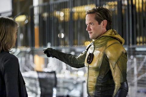 Flash: sezon 2, odcinek 11 – recenzja