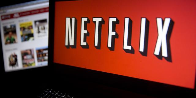 Kwiecień w Netflix. Pełna lista nowości