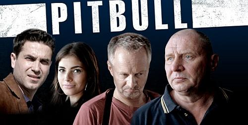 Serial Pitbull, czyli cała prawda o polskiej policji i jej realiach