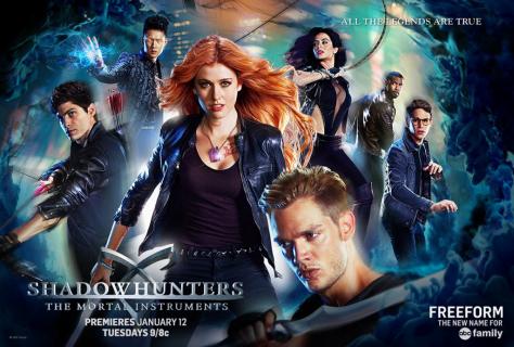 Shadowhunters: sezon 2, odcinek 10 (zimowy finał) – recenzja