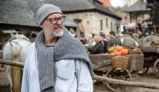 Poznaliśmy oficjalny tytuł nowego filmu Wojciecha Smarzowskiego