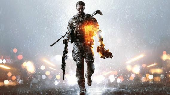 Sukces serii Battlefield – 54 miliony graczy na tej generacji konsol