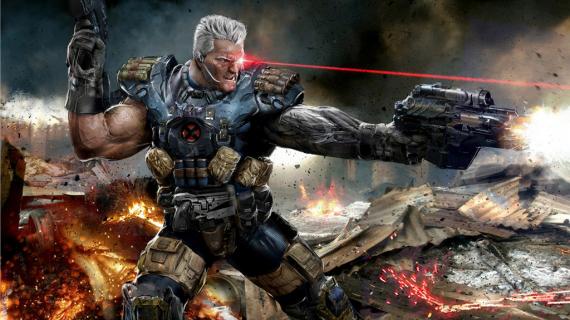 Reżyser Deadpoola o Cable'u w sequelu i X-Force dla dorosłych